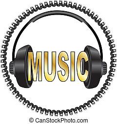 2, 音楽
