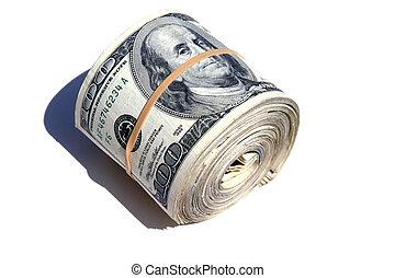#2, $10, dinheiro