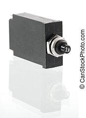 2 amp breaker