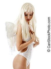 #2, ange