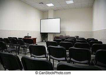 2, auditorium