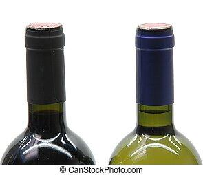 2 bottles