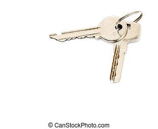 2 chrome Key