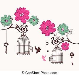 2 doves