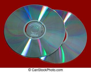 2, ella/los/las de cd