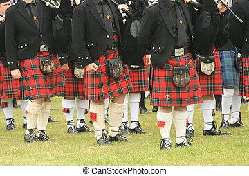 #2, faldas escocesas, faldas escocesas