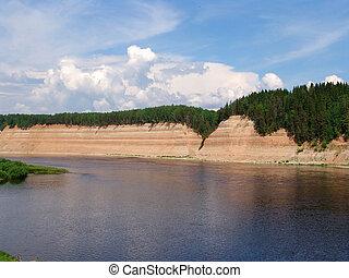 2, flod rock
