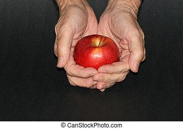 #2, fruit défendu