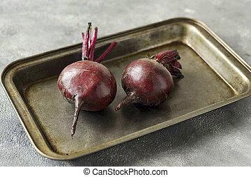 2. Greek Beet Salad Photo Recipe