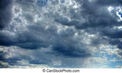 2, himmelsgewölbe, timelapse