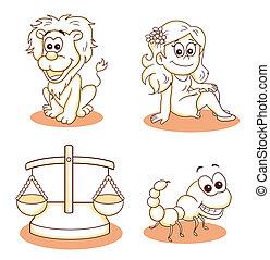 2, horoscope