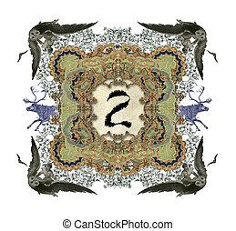 2., meldingsbord