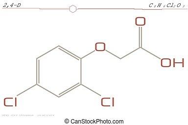 2, molécula