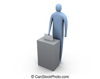 #2, omröstning