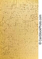 #2, papier, oud, textuur