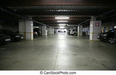 2, parcheggio