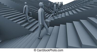 #2, pasos, empresa / negocio