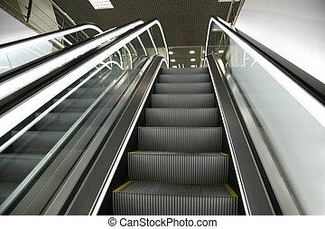 2, scale mobili