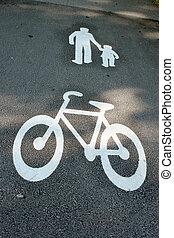 2, señales carretera