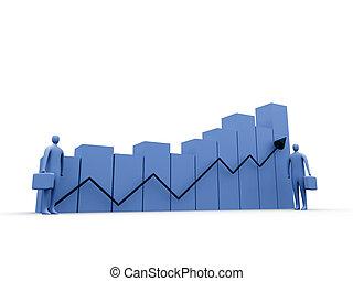 #2, statis, empresa / negocio