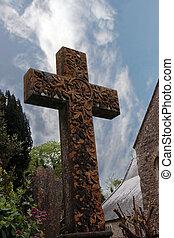 2, temető