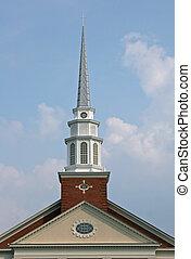 2, templomtorony