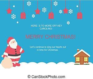 2, weihnachten, banner