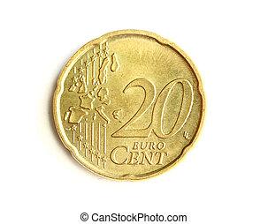 20, cent