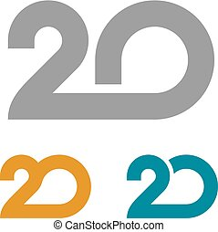 20 linked anniversary number