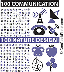 200, comunicação