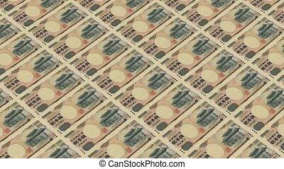 2000 japanese yen,Printing Money