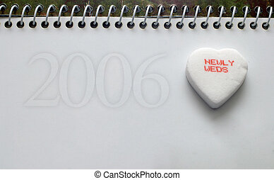 2006 Wedding