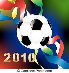 2010, światowa filiżanka