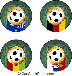 2010, világbajnokság, dél-afrika, csoport, c-hang