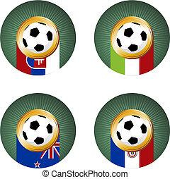 2010, világbajnokság, dél-afrika, csoport, f