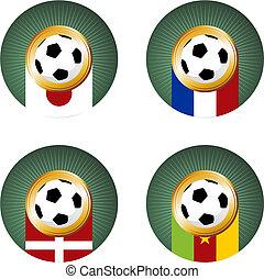 2010, világbajnokság, dél-afrika, csoport, kelet
