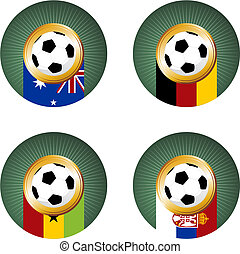 2010 World Cup South Africa  Group C