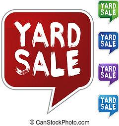 201003201756-yard-sale - Sale