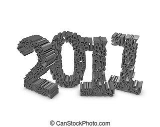 2011, έτος