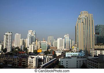 2011 12 26 Bangkok
