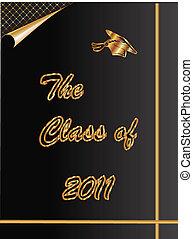2011, classe