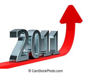 2011, hochkonjunktur