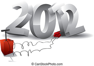 2012 bomb - end of the world?