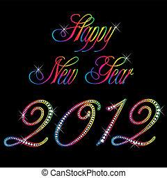 2012, felice anno nuovo