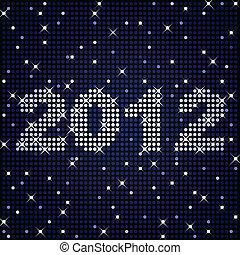 2012 in sparkles