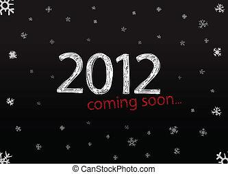 2012 is coming soon