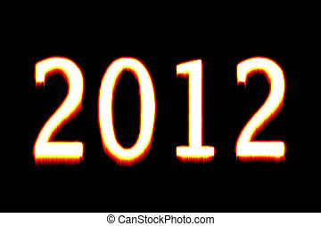 2012 new year (fires)