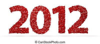 2012 new year