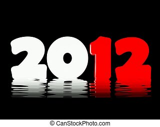 2012 New Year