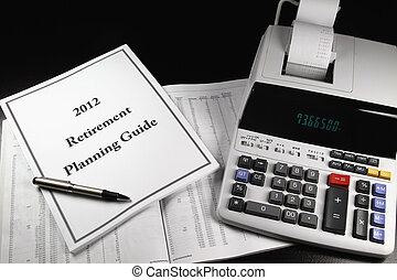 2012 Retirement Planning Guide 2